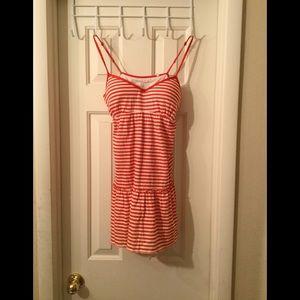 Dresses & Skirts - Cherries babydoll dress